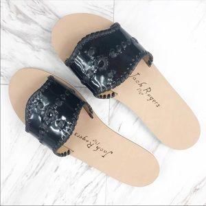 Jack Rogers 9 Foam Slip On Sandals